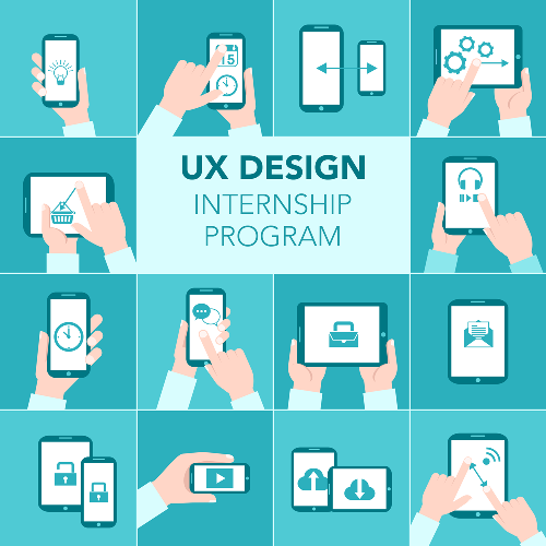 UX Design Internship Program
